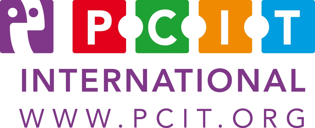 A person displaying this mark has met the certification requirements established by PCIT International to provide PCIT.